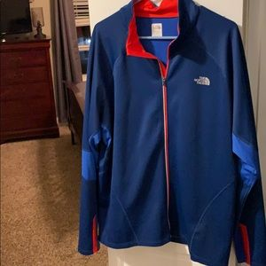 The North Face jacket XL